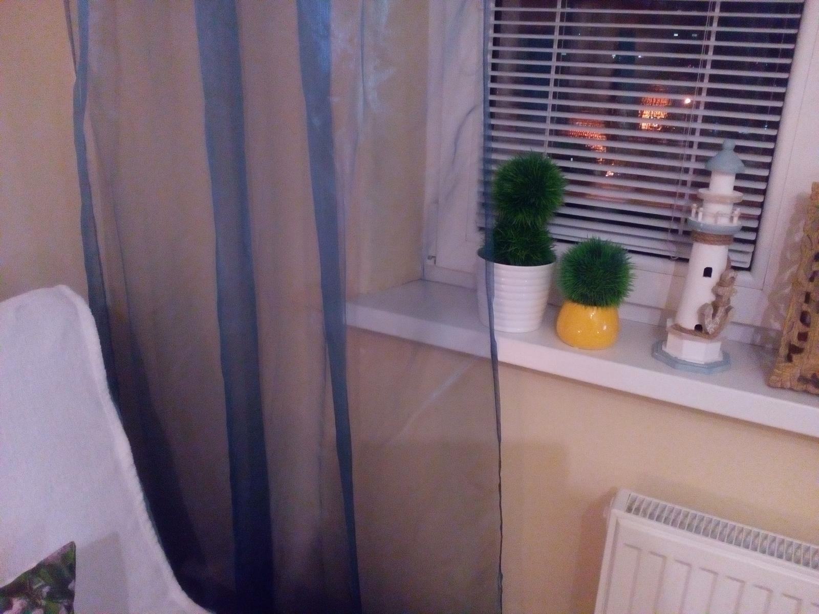Moja druhá izba v Bratislave - Obrázok č. 13