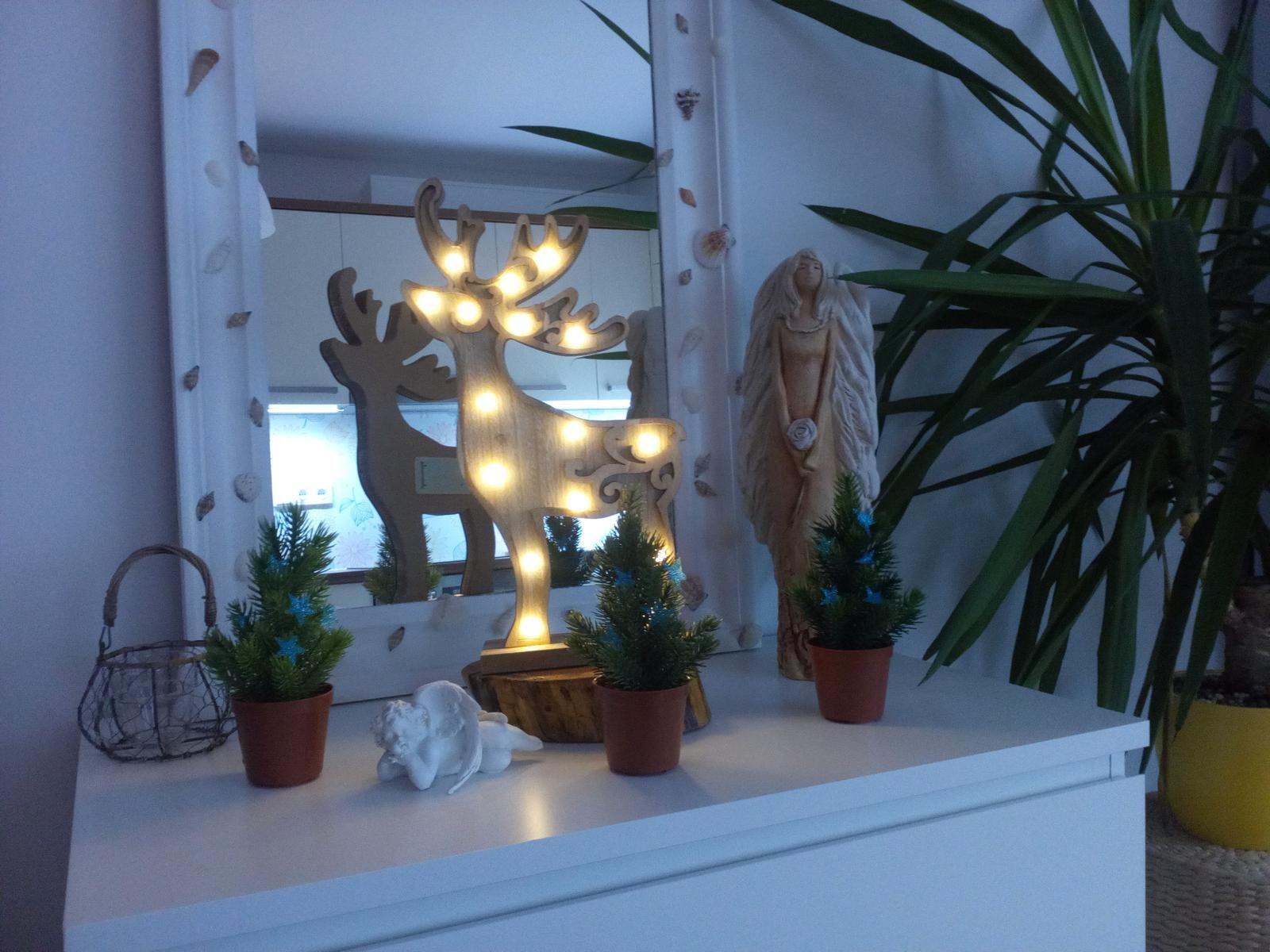 Moja druhá izba v Bratislave - Obrázok č. 25