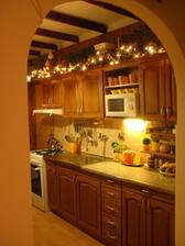 Vyzdoba v kuchyni