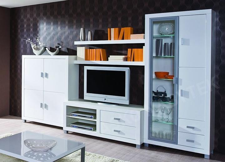Obývací pokoj s kuchyní a jídelnou - Obrázek č. 80