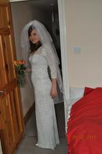 inak tieto niesu svadobne , su obycajne z obchodu za 60 libier....