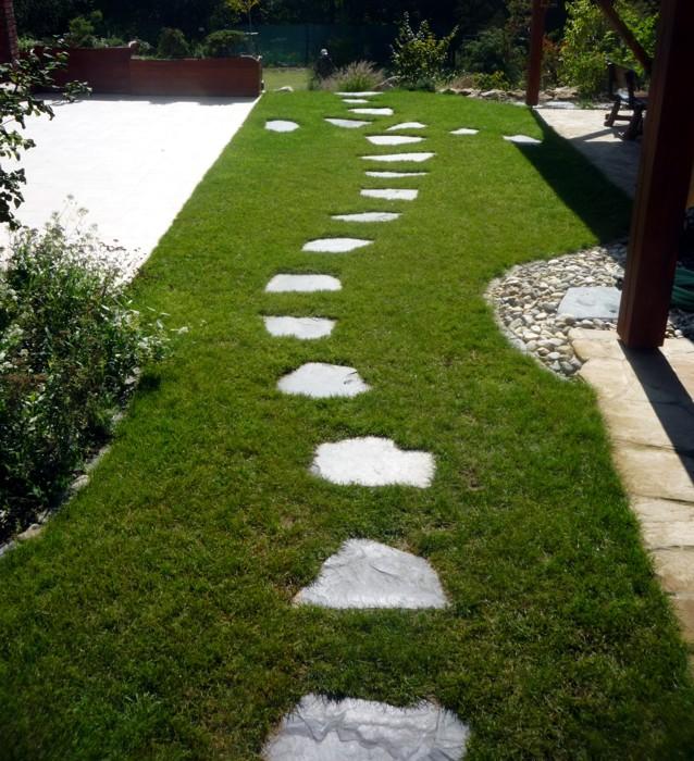 Zahrada - inspirace - Obrázek č. 58
