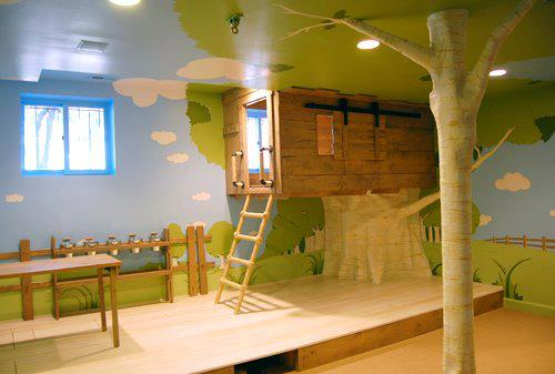 Dětský pokojík - Obrázek č. 37