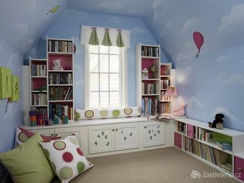 Dětský pokojík - Obrázek č. 28