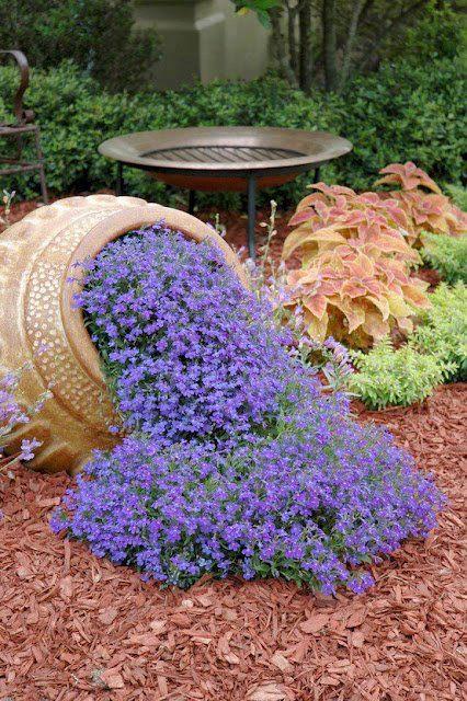 Kouzelná zahrada - Obrázek č. 67