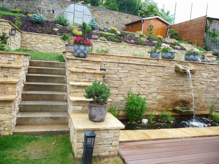 Zahrada-můj sen a inspirace - Obrázek č. 92