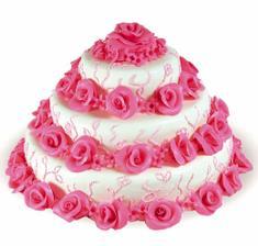 zajimaví dortík