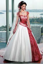 nejkrásnější šaty, co jsem kdy viděla!
