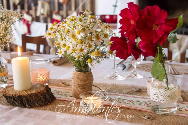 Wedding garden party - Obrázok č. 35