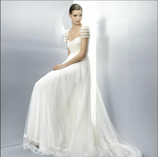 95dbd1443738 Kde na Slovensku zoženiem takéto svadobné šaty  - ...
