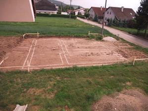 fotka od susedov č. 1 - vymerané