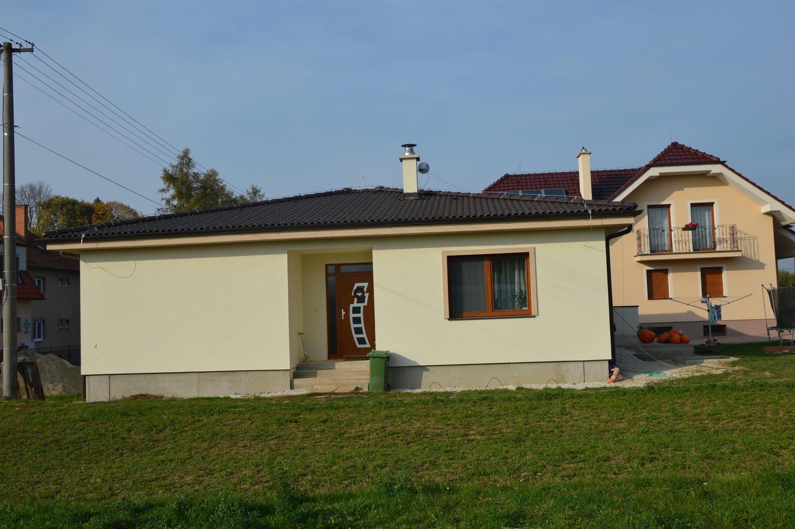 Náš domček - nas domcek :)