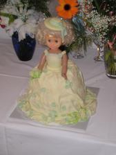 Naše krásné dortíky