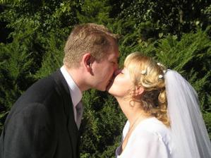 Druhý manželský