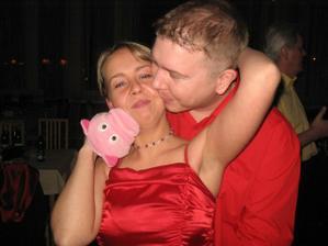 Tak takhle vypadáme po třech letech manželství, pořád šťastní