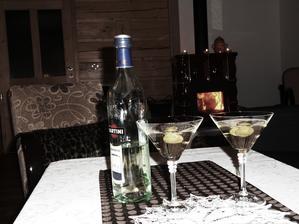 Krásný sobotní večer všem :-)
