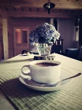 páteční kafíčko....