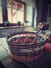 Handmade košík