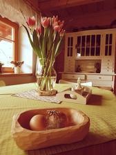 handmade miska od manžela