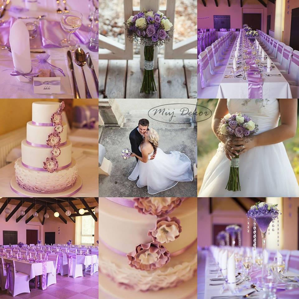 105 dní od našeho nádherného dne....nemůžu uvěřit, že čas tak strašně rychle letí. Jsem zvědavá, kdy mne přejde neustálé prohlížení fotek a svatebního videa :) - Obrázek č. 1