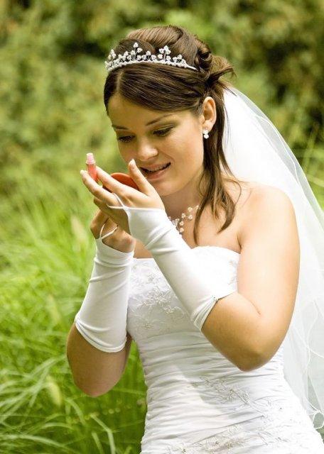Renátka{{_AND_}}Marián - Chcem sa páčiť ženíchovi.