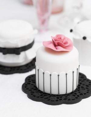 Úžasné minicakes - Obrázok č. 86