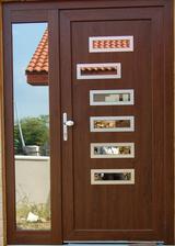 Tieto dvere nam musia spravit podla fotky.ine ani nechcem:).len skoda ze nas nepadlo pri projektovani domu aby sme mali priestor na sedvicove dvere.mame len klasicke