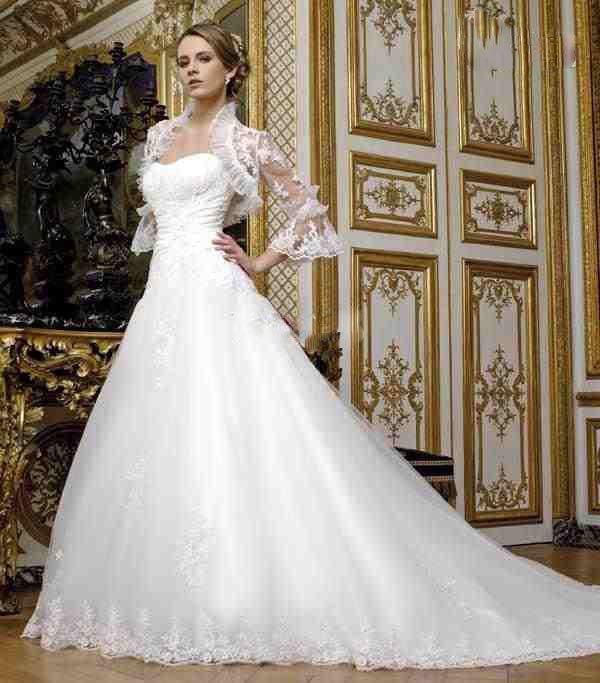 Keby som sa mohla odviazať, moja svadba snov by vyzerala takto... - Obrázok č. 3