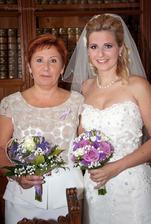 S mou nejlepší mamkou!