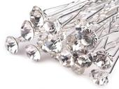 Vlásenka pecka crystal,