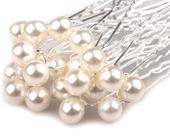 Vlásenka perla bílá,