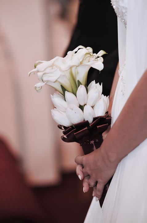 K{{_AND_}}P - moja krasna kytka..sama som si ju navrhla a sikovna kvetinarka urobila podla predstav