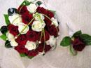 Svatební kytice pro nevěstu - tradiční