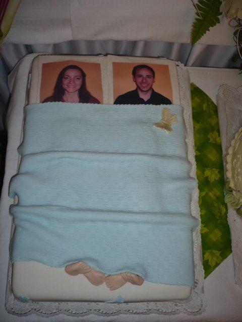 Iwka{{_AND_}}Attti - Super torta od Zolka,Janky, Beby, Slava - Ďakujeme