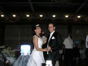 Tanec s mojim mužíčkom tesne pred polnocou