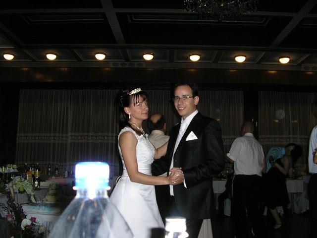 Iwka{{_AND_}}Attti - Tanec s mojim mužíčkom tesne pred polnocou