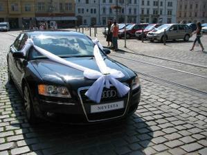 takhle chci autíčko