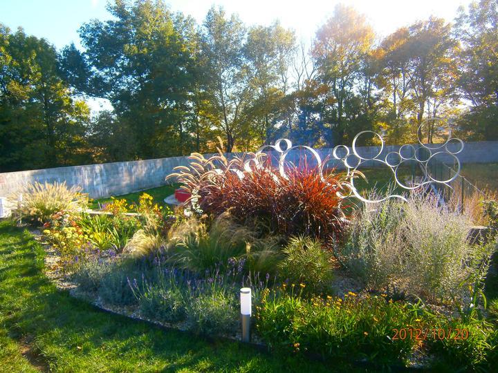 Moderná záhrada - Obrázok č. 3
