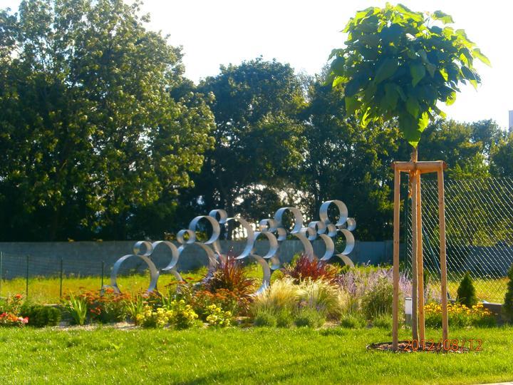 Moderná záhrada - Obrázok č. 7