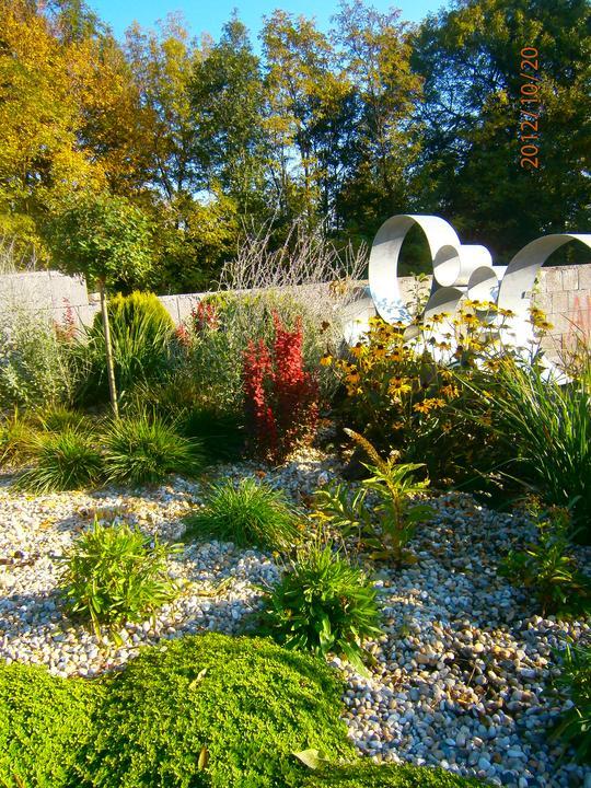 Moderná záhrada - Obrázok č. 6