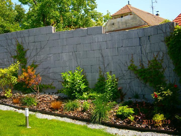 Moderná záhrada - Obrázok č. 11