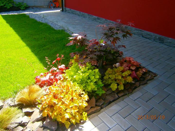 Moderná záhrada - Obrázok č. 12