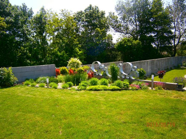 Moderná záhrada - Obrázok č. 21