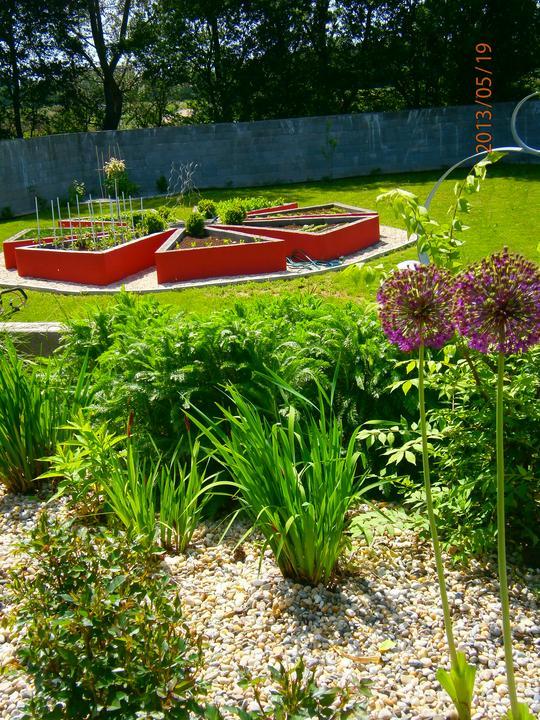 Moderná záhrada - Obrázok č. 15