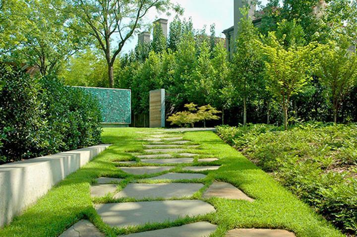 Záhrady, ktoré ma inšpirujú - Obrázok č. 2