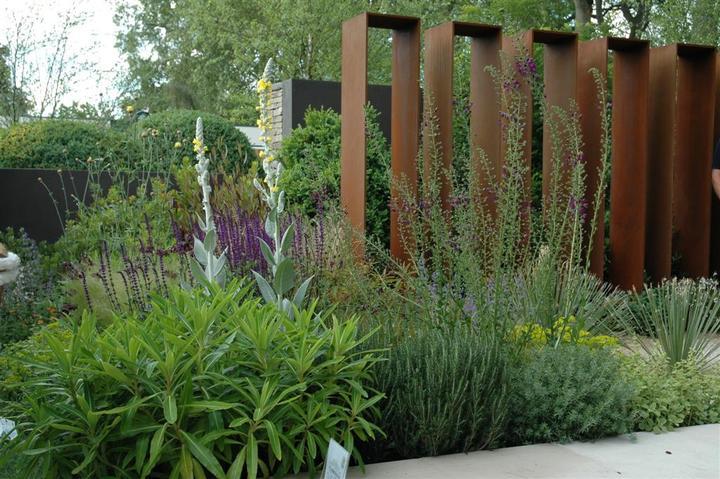 Záhrady, ktoré ma inšpirujú - Obrázok č. 6