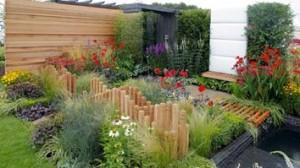 Záhrady, ktoré ma inšpirujú - Obrázok č. 8