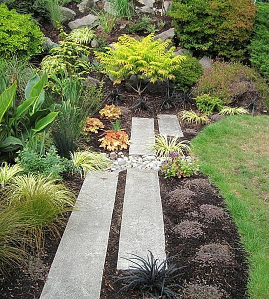Záhrady, ktoré ma inšpirujú - Obrázok č. 9