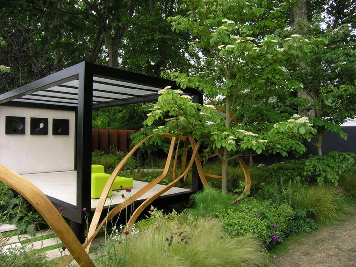 Záhrady, ktoré ma inšpirujú - Obrázok č. 10