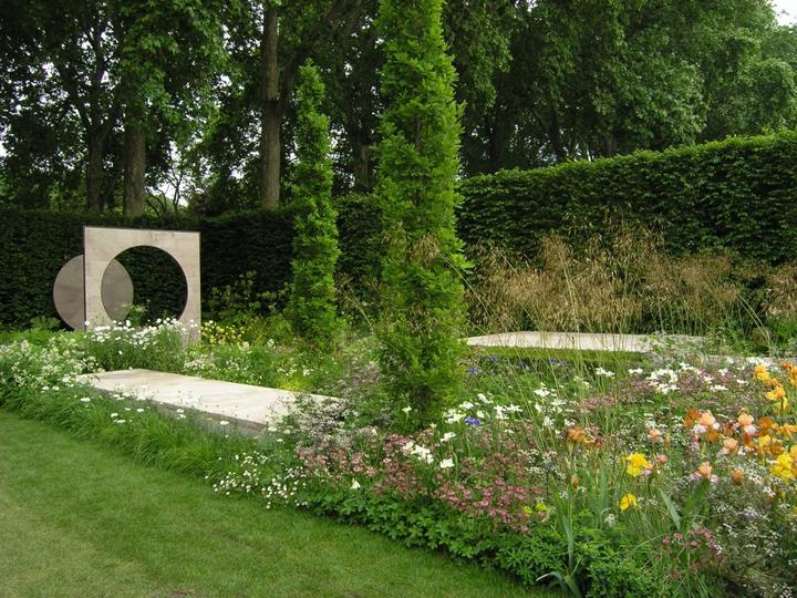 Záhrady, ktoré ma inšpirujú - Obrázok č. 11